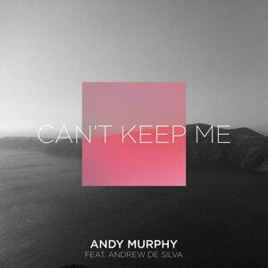 Can't Keep Me (Remixes)