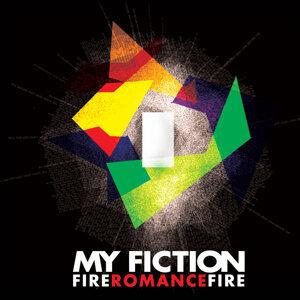 FIRE ROMANCE FIRE