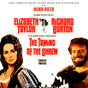 The Taming Of The Shrew (Music From The Original 1967 Motion Picture Sountrack)