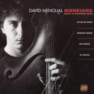 Monkiana: Tribute to Thelonious Monk