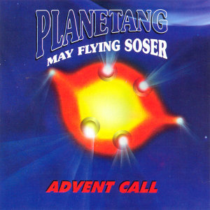 Planetang May Flying Soser