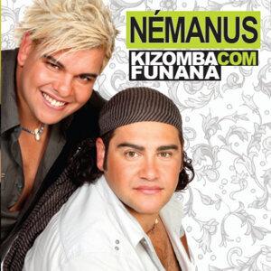 Kizomba com Funana