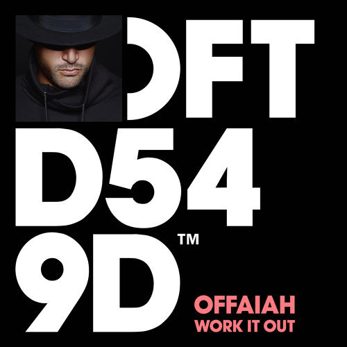 Work It Out - Club Mix