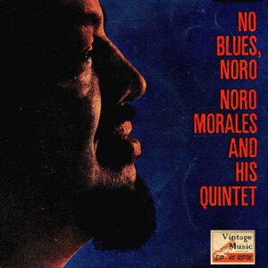 """Vintage Jazz Nº 64 - EPs Collectors, """"No Blues, Noro"""""""