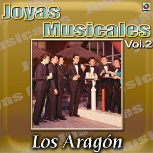 Joyas Musicales, Vol. 2 - Los Aragon