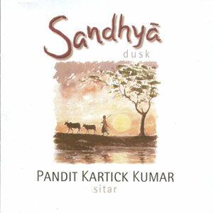 Sandhya - Dusk