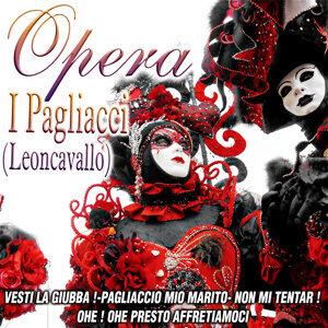 Opera -I Pagliacci