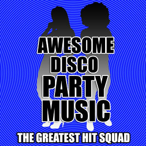 Awesome Disco Party Music