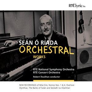Ó Riada: Orchestral Works