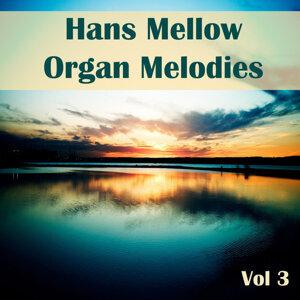 Organ Melodies Vol. 3