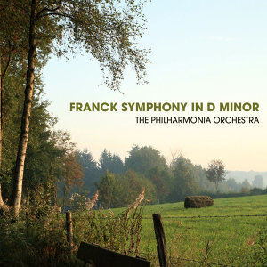 Franck Symphony In D Minor
