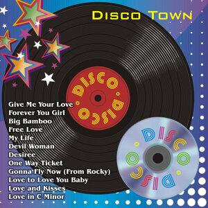 Disco Town