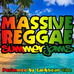 Massive Reggae Summer Jams