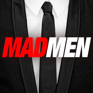 Mad Men (TV Show Unreleased Extended Song Theme)