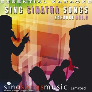 Sing Sinatra Songs - Karaoke Volume 5