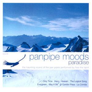 Panpipe Moods: Paradise