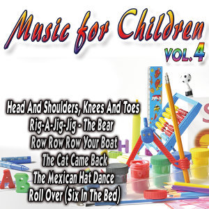 Music For Children Vol.4