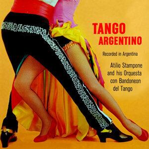 Tango Arentino