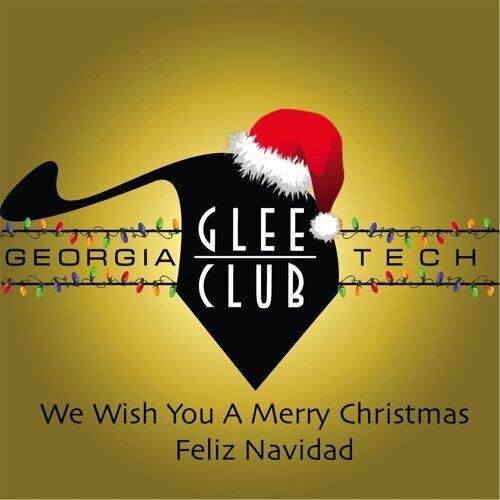 Feliz navidad glee