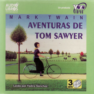 Aventuras de Tom Sawyer (Abridged)