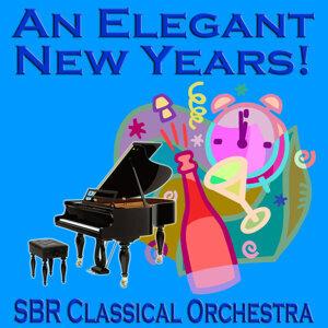 An Elegant New Years!