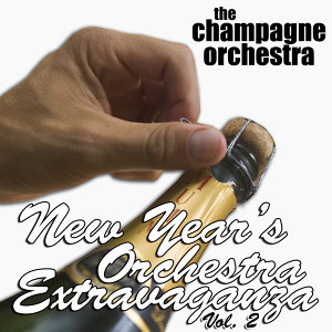 New Year's Orchestra Extravaganza Vol. 2