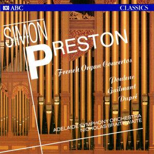 French Organ Concertos