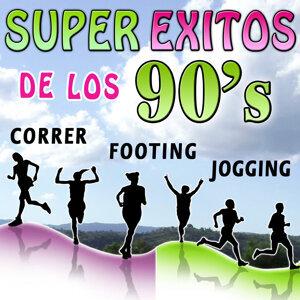 Super Éxitos de los 90's. Correr, Footing, Jogging