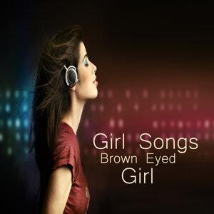 Girl Songs: Brown Eyed Girl