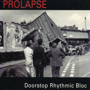 Doorstop Rhythmic Bloc