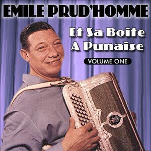 Emile Prud'homme Et Sa Boite A Punaise Vol 1