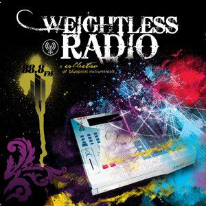 Weightless Radio: A Collection of Blueprint Instrumentals