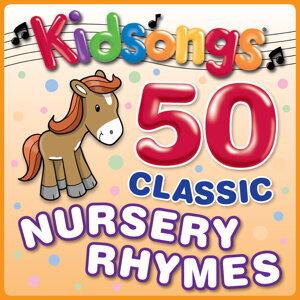 50 Classic Nursery Rhymes