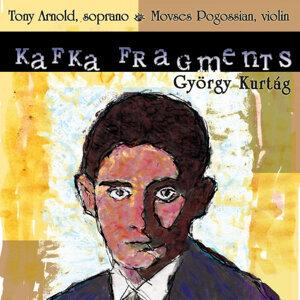 Kafka Fragments - György Kurtág