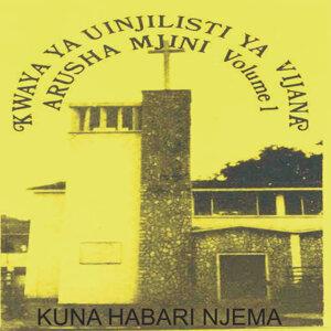 Kuna Habari Njema