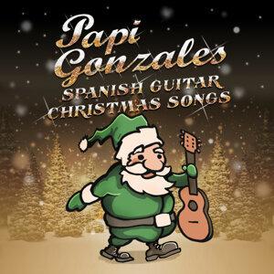 Spanish Guitar Christmas Songs