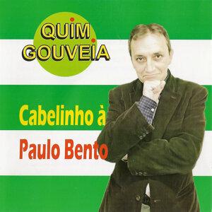 Cabelinho à Paulo Bento