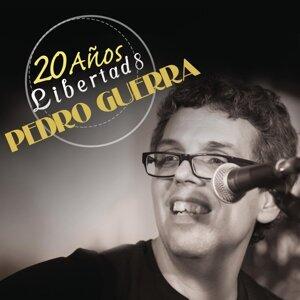 Pedro Guerra 20 Años Libertad 8 (En Directo)