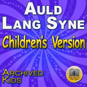 Auld Lang Syne (Children's Version)