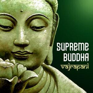 Supreme Buddha - Vajrapani