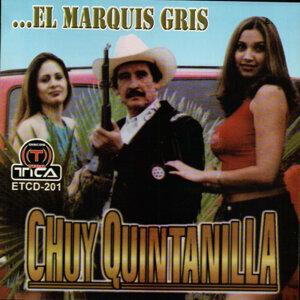 El Marquis Gris