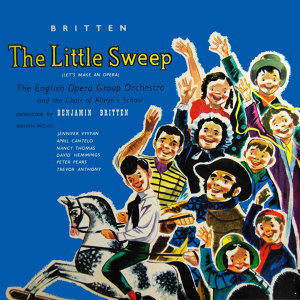 Benjamin Britten The Little Sweep