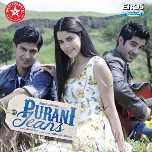 Purani Jeans - Original Motion Picture Soundtrack