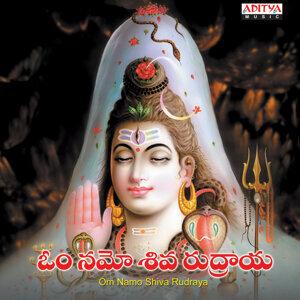 Om Namo Shiva Rudraya