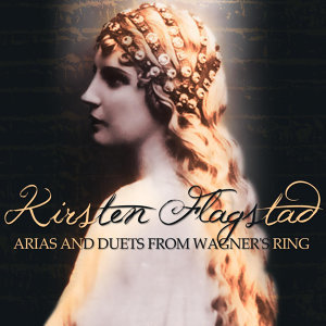 Arias And Duets From Wagner's Ring