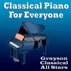 Classical Piano For Everyone