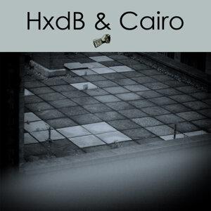 HxdB & Cairo - EP