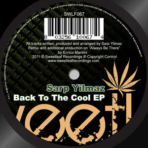Back To The Cool EP