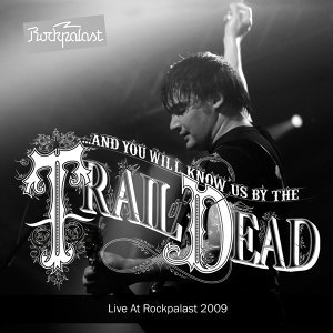 Live At Rockpalast - Live in Cologne 14. 05. 2009
