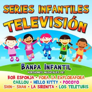 Series Infantiles Televisión